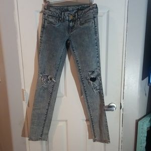 American Eagle skinny jeans (19)